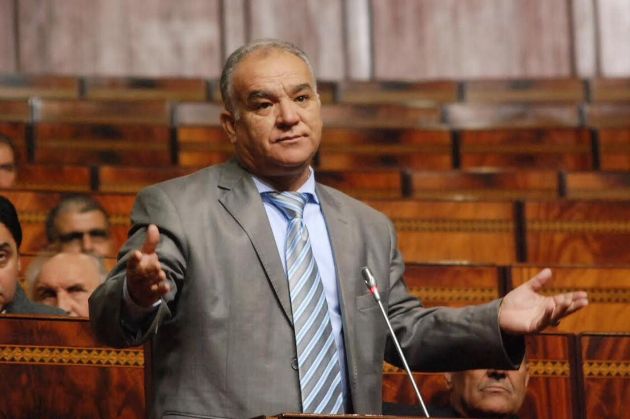 مضيان: حصيلة عمل مجلس النواب خلال دورة أكتوبر لم ترق إلى طموحاتنا