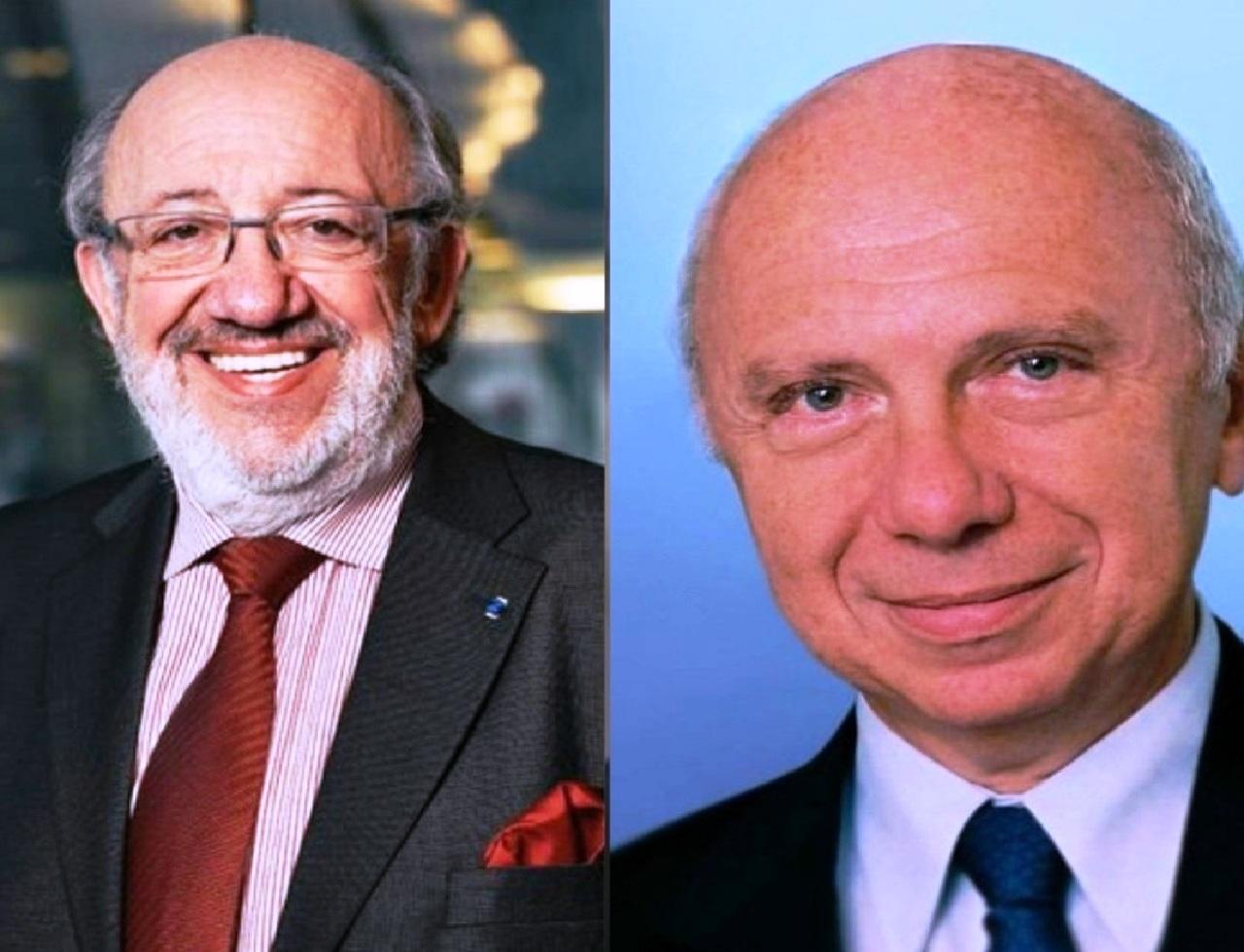 سياسيان بلجيكيان بارزان يدعوان الاتحاد الأوربي إلى دعم مغربية الصحراء