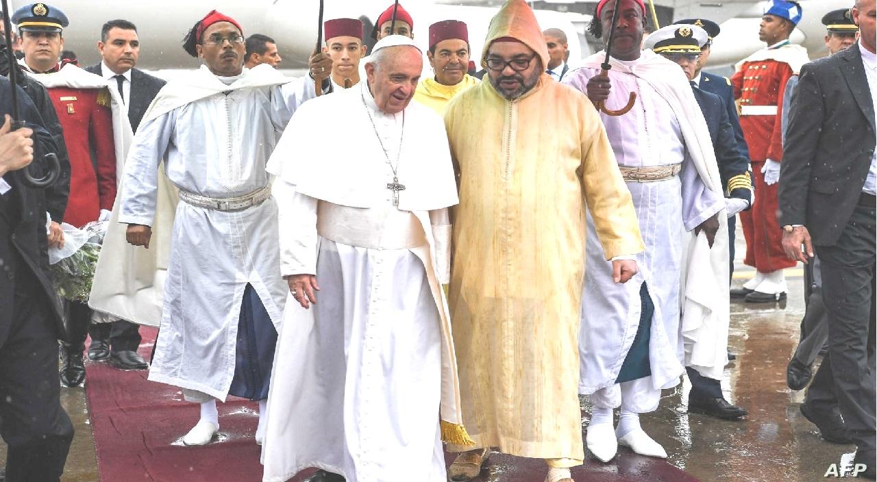 السفير عمر هلال: الملك محمد السادس حريص على إشاعة ثقافة السلام والوئام والتعايش