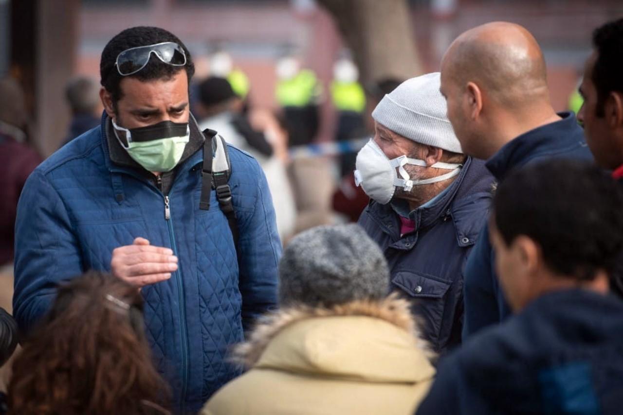 ظهور 24 حالة لفيروس كورونا المتحورة بالمغرب يفرض المزيد من الحذر