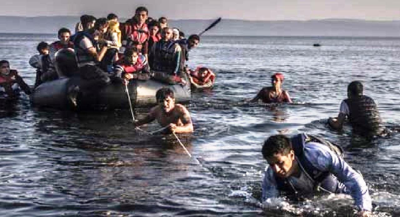 بوجدور.. توقيف مرشحين للهجرة السرية بينهم «جثة متحللة»