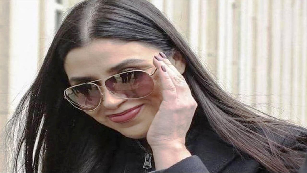 زوجة «إمبراطور المخدرات» المكسيكي الشهير «إلـ تشابو» في قبضة «أمريكا»