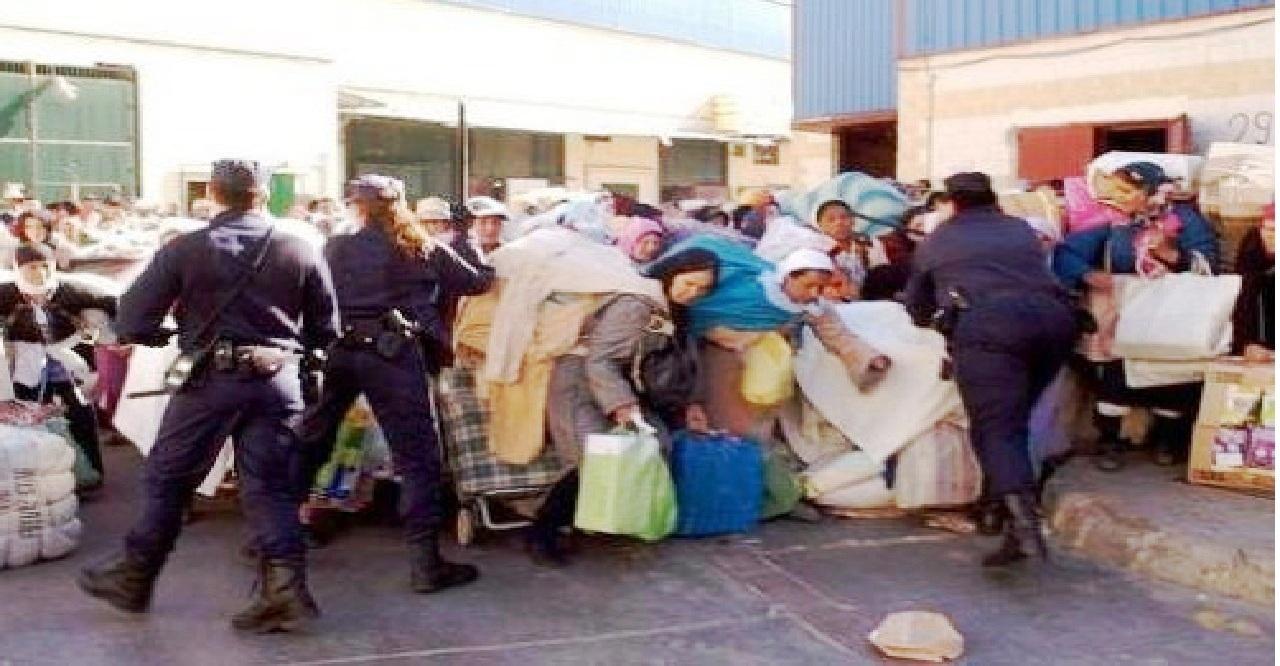 سلطات عمالة المضيق-الفنيدق تبرم عقود عمل لفائدة النساء المتضررات من جائحة كوفيد-19