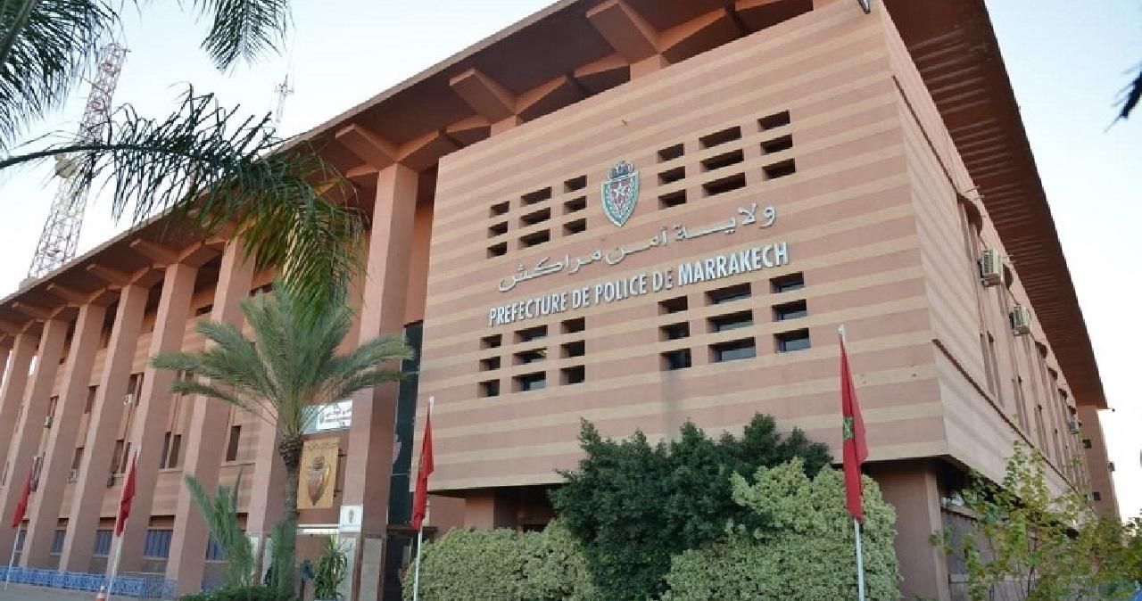إعتقال 29 شخصا غالبيتهم أجانب في قضية تتعلق بخرق حالة الطوارئ الصحية وإعداد محل للقمار بمراكش