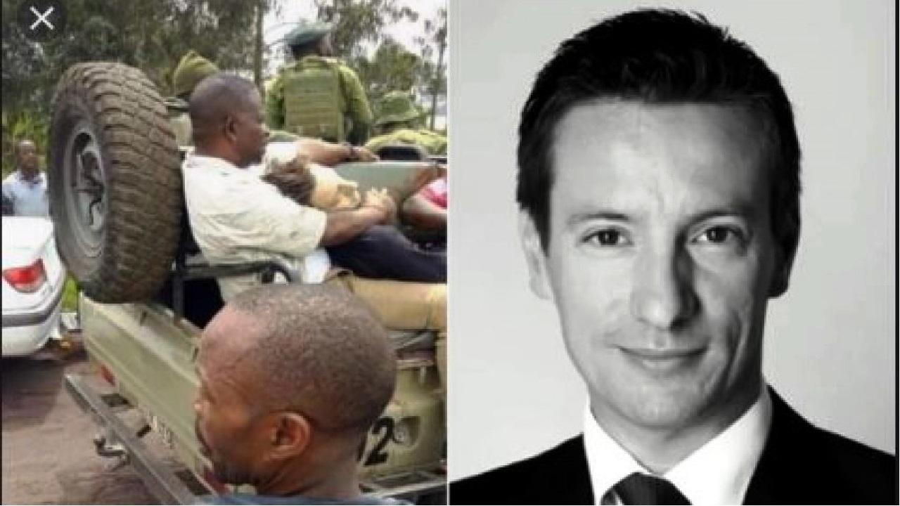 هل يشارك المغرب في التحقيقات الجارية في قضية اغتيال السفير الإيطالي بالكونغو؟