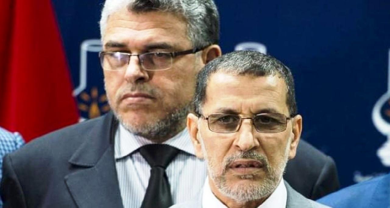 عاجل.. أول رد لرئيس الحكومة على «إستقالة الرميد»