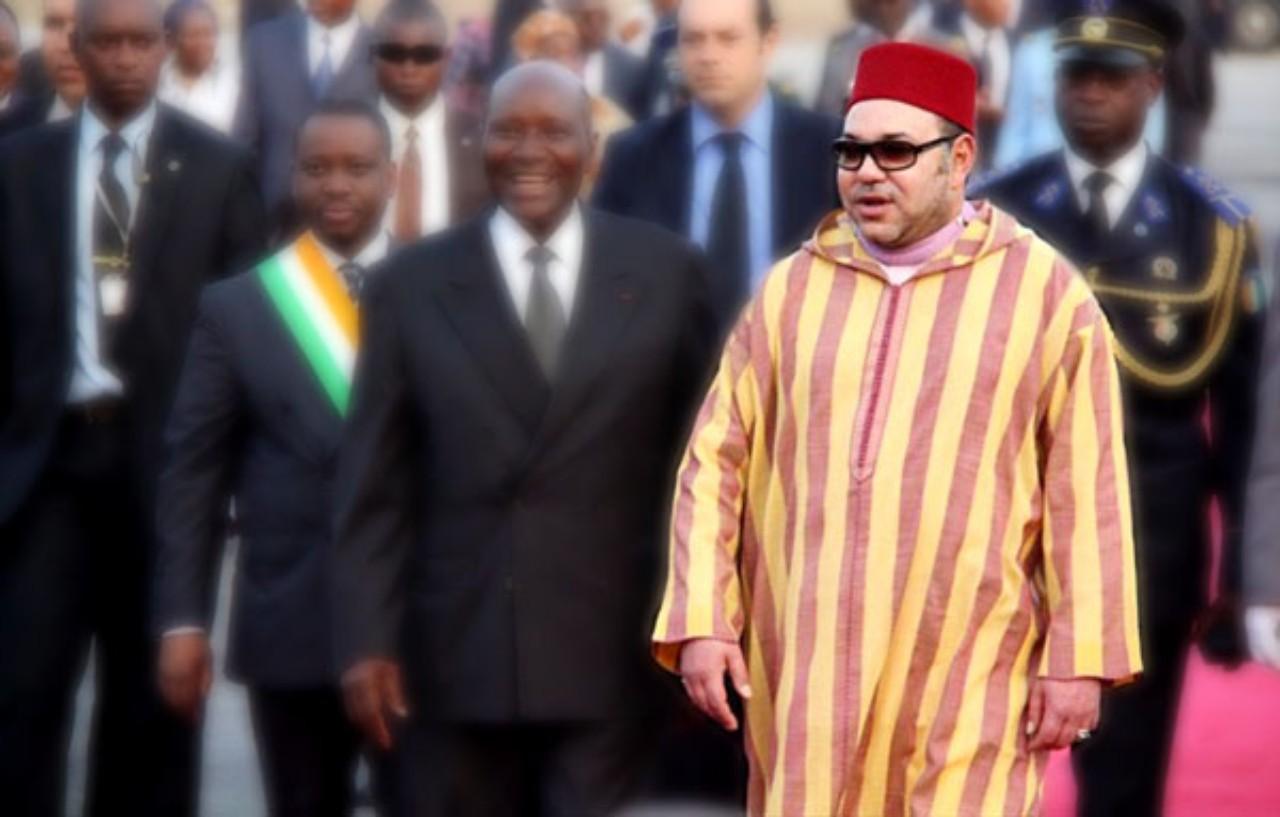 خارجية كينيا.. مبادرات الملك محمد السادس نموذجا للتضامن بين البلدان الإفريقية
