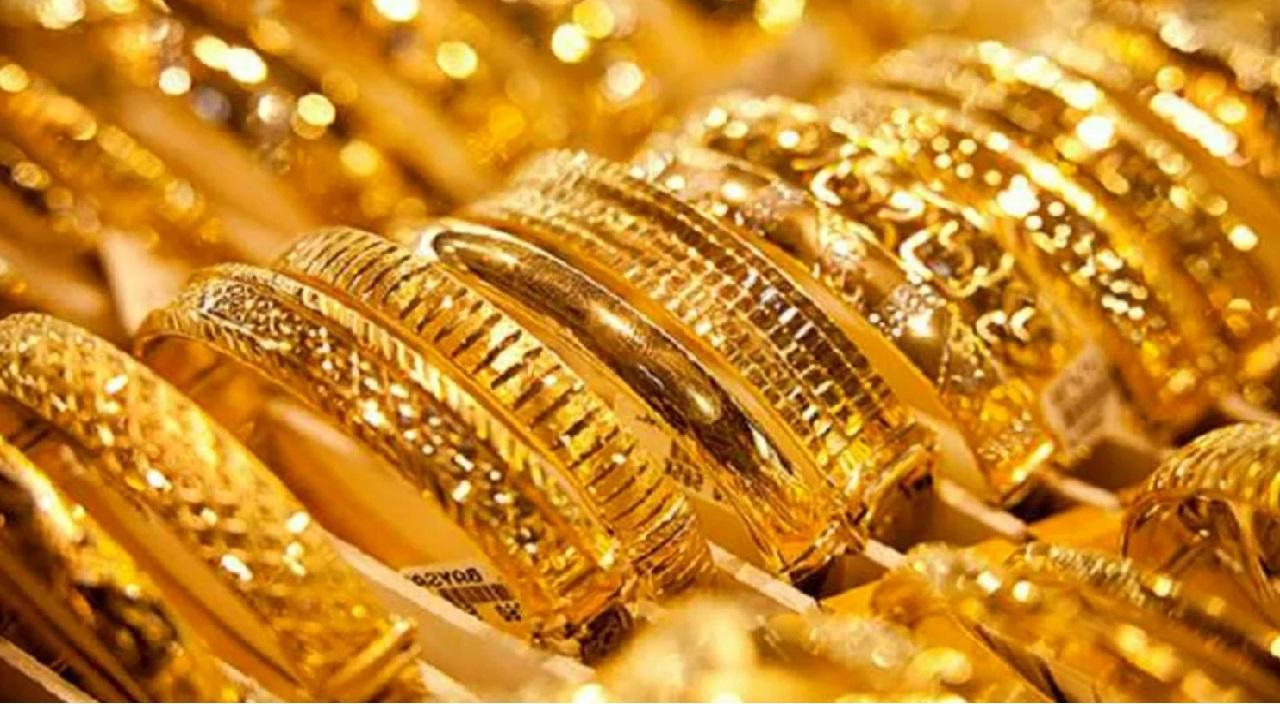 ارتفاع أسعار الذهب عن أدنى مستوى في 9 أشهر