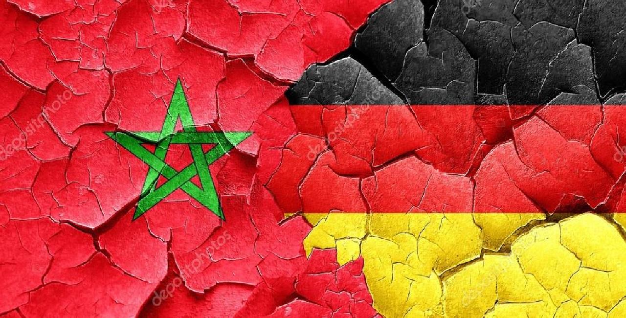 السفارة الألمانية بالرباط تجاوزت اختصاصاتها الدبلوماسية
