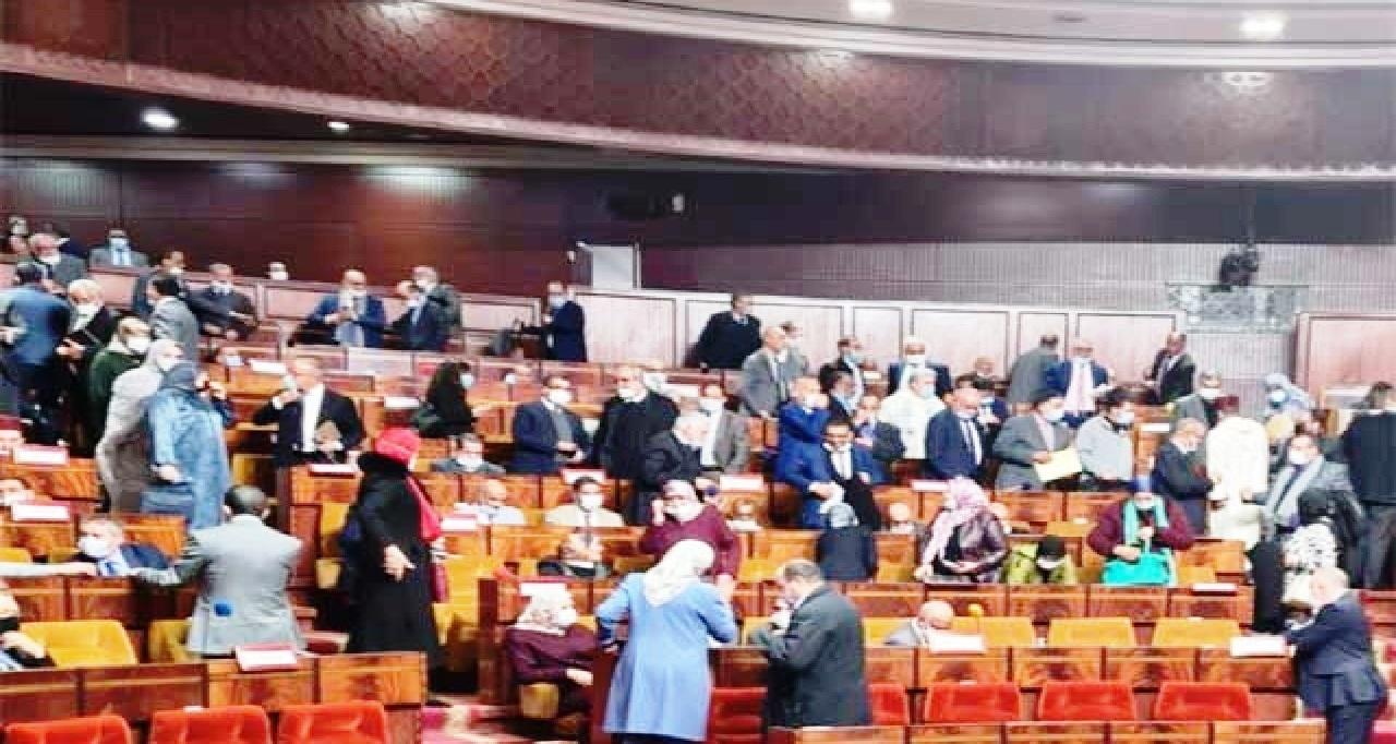 مجلس النواب يصادق على مشاريع قوانين تنظيمية مؤطرة للمنظومة الانتخابية ببلادنا
