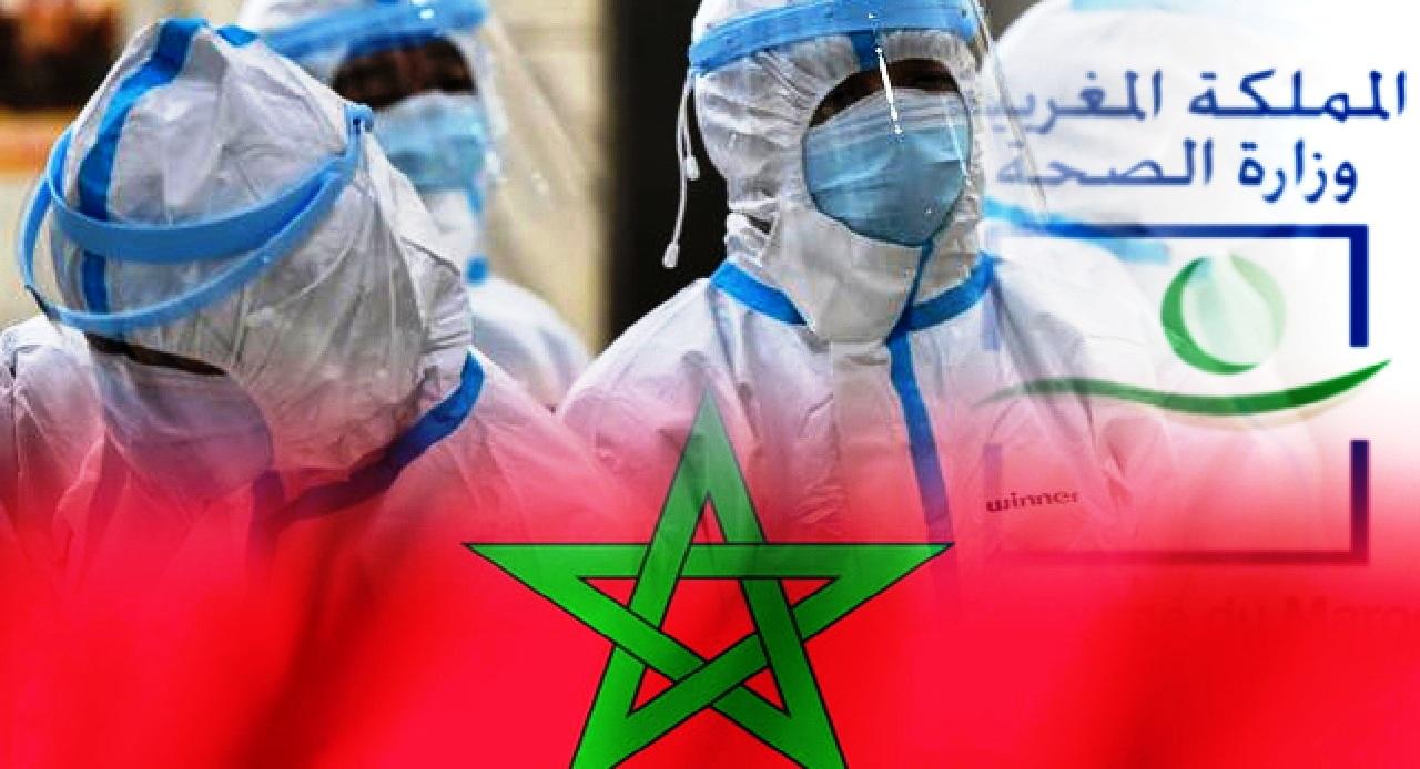 حصيلة فيروس كورونا بالمغرب ليوم الأحد 7 مارس