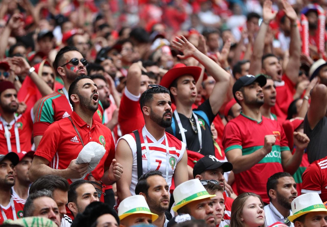إلغاء بطولة كأس أمم إفريقيا لأقل من 17 سنة التي ستقام بالمغرب