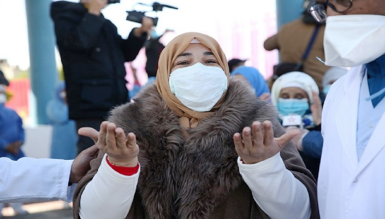 حصيلة فيروس كورونا بالمغرب ليوم السبت 13 مارس