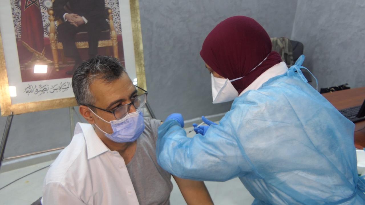 مخاوف من توقف الحملة الوطنية للتلقيح بسبب نفاد مخزون اللقاحات