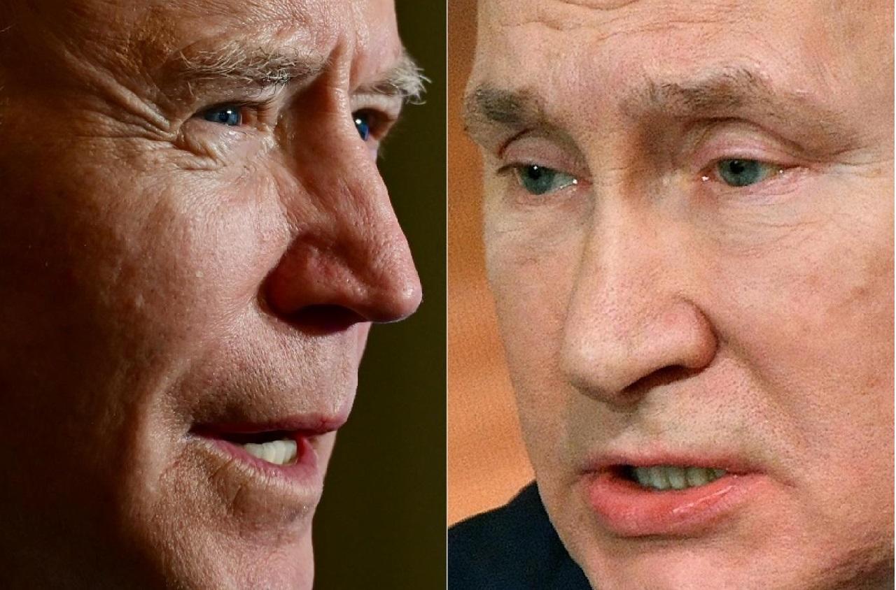 """بعد تصريح """"بايدن"""" المثير.. """"روسيا"""" تستدعي سفيرها لدى """"الولايات المتحدة"""""""
