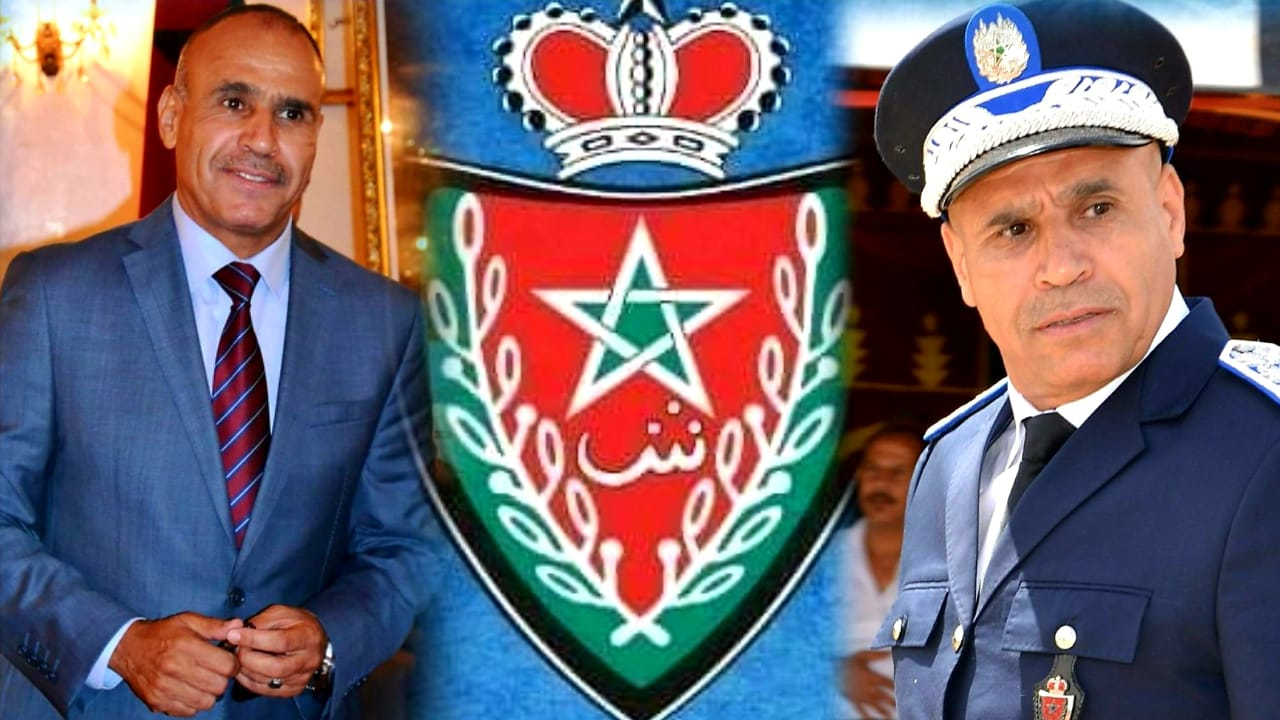 إعفاء «مصطفى العادلي» والي أمن وجدة وتعويضه بـ «عبد الخالق الزيداوي»