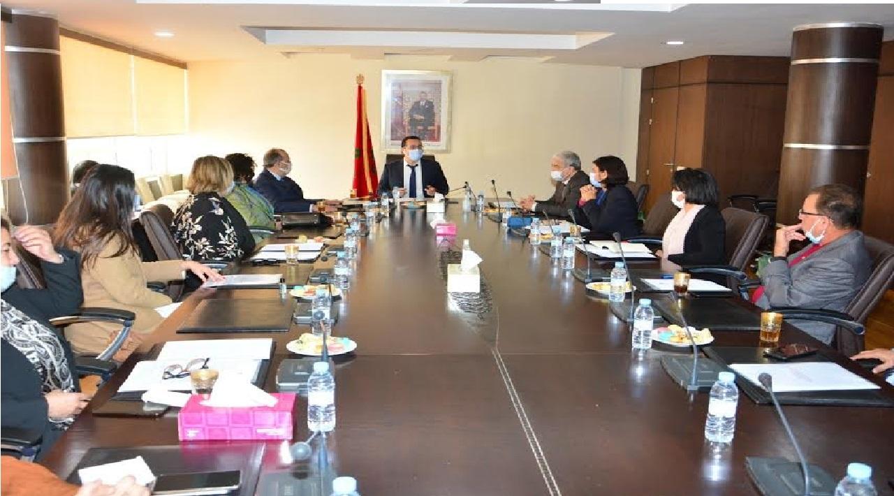 وزير الثقافة يعين أعضاء لجنة دعم الإنتاج السينمائي الوطني