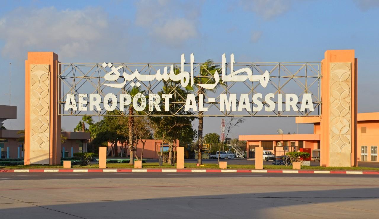 توقيف 9 مسافرين متوجهين إلى فرنسا بفحوصات ضد كورونا مزورة بمطار أكادير