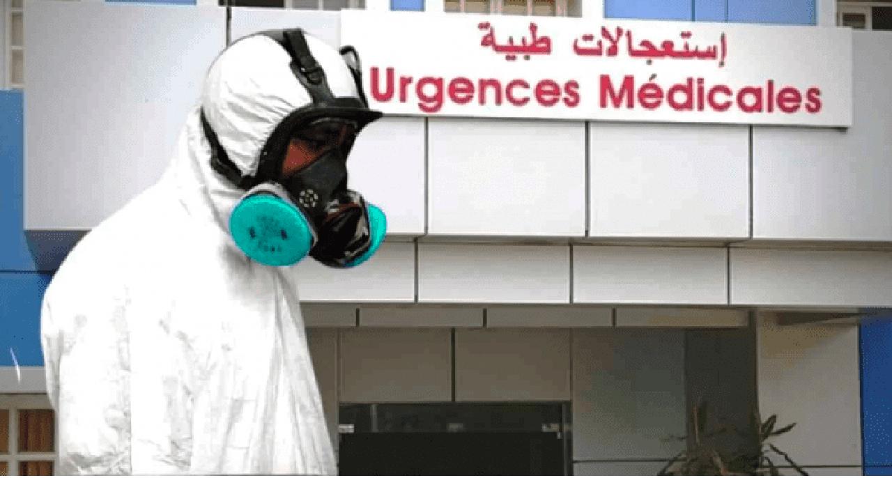 حصيلة فيروس كورونا بالمغرب ليوم الخميس 01 أبريل