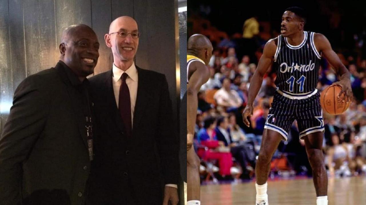 وفد  NBA يزور سلا بشراكة مع سفارة أمريكا بالمغرب