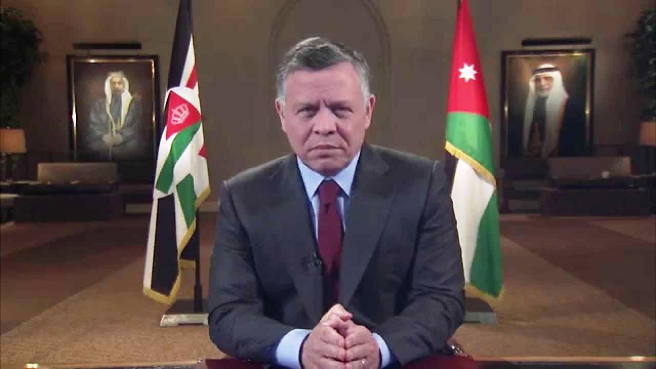 بيان عاجل من الديوان الملكي الأردني بشأن الأمير حمزة