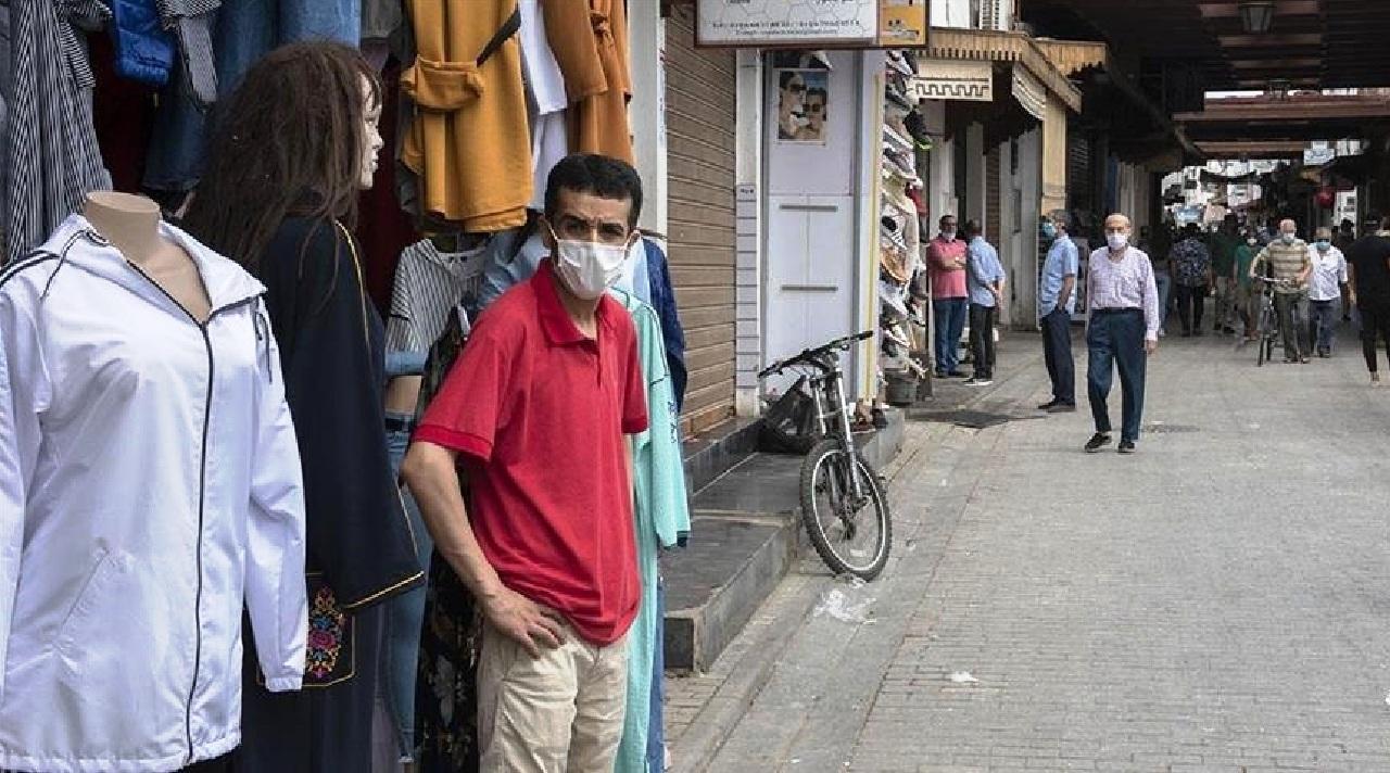 حصيلة فيروس كورونا بالمغرب ليوم الخميس 08 أبريل