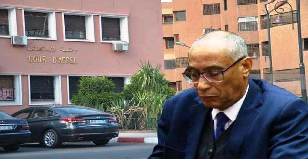 تأييد الحكم الصادر في حق النائب البرلماني ورئيس جماعة واحة سيدي ابراهيم