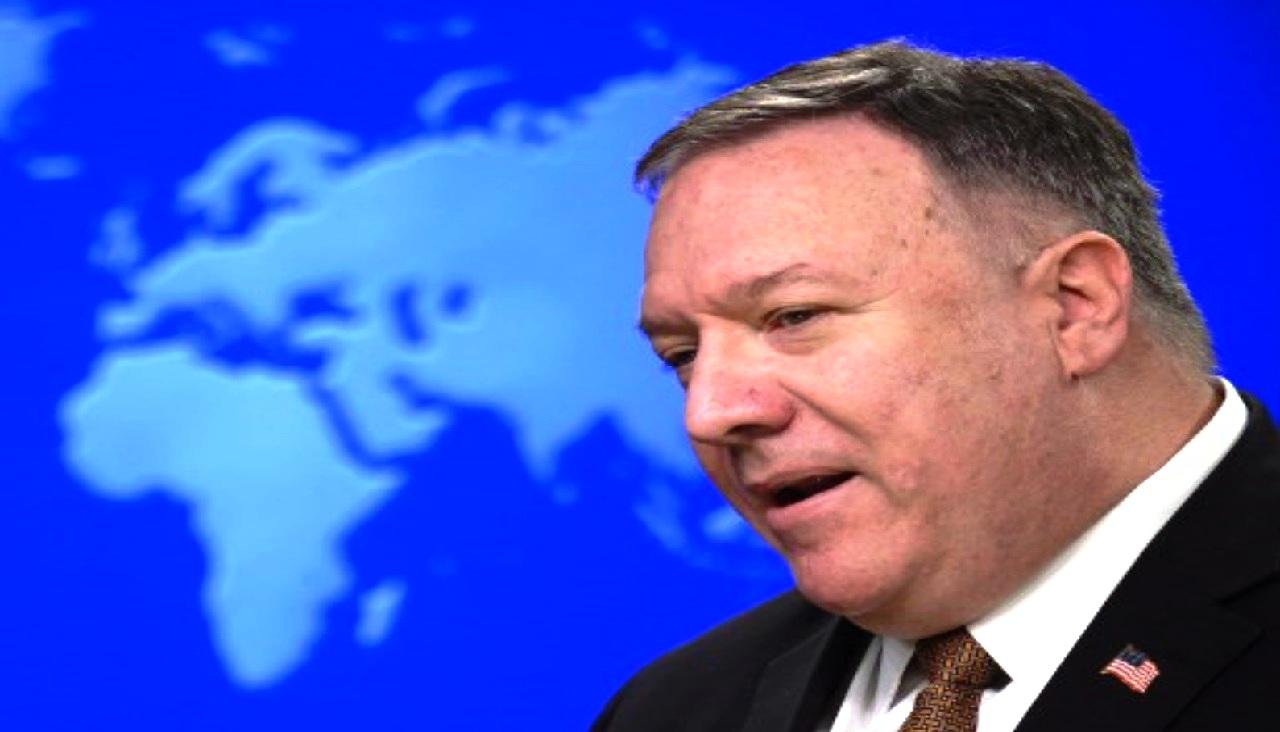"""""""وزير الخارجية"""" في عهد """"ترامب"""" ينضم إلى """"شبكة فوكس نيوز"""" الإخبارية"""