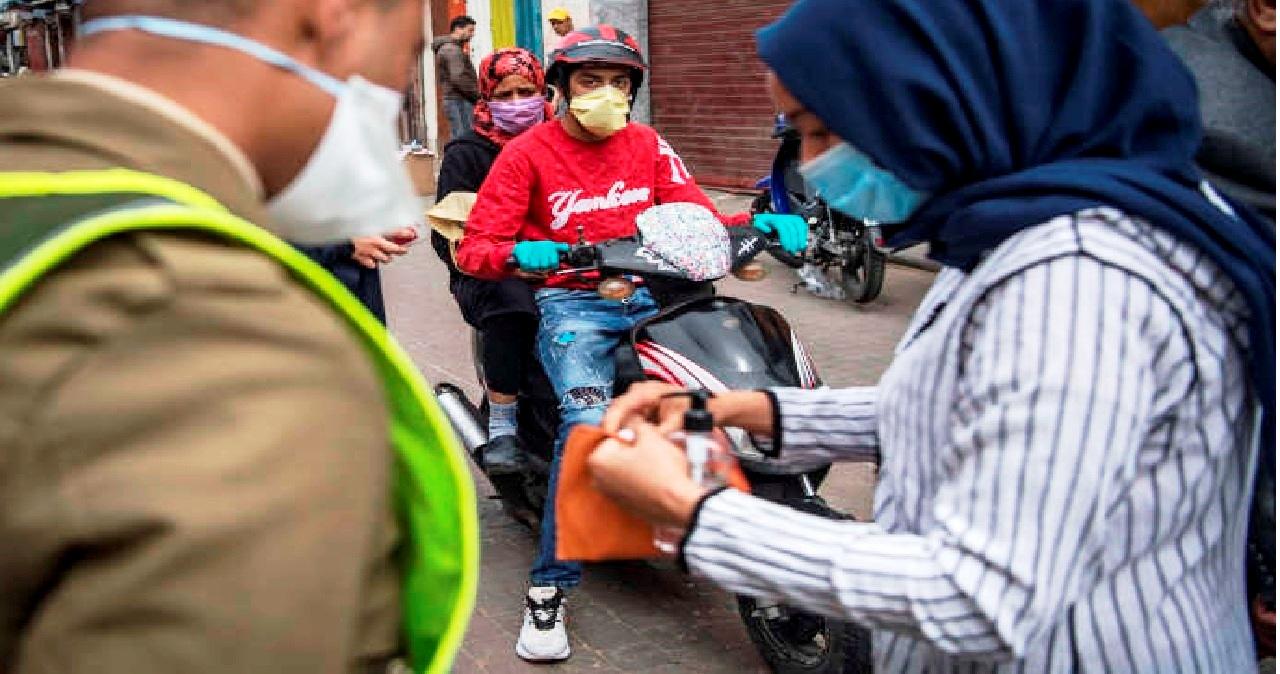 حصيلة فيروس كورونا بالمغرب ليوم الأحد 11 أبريل