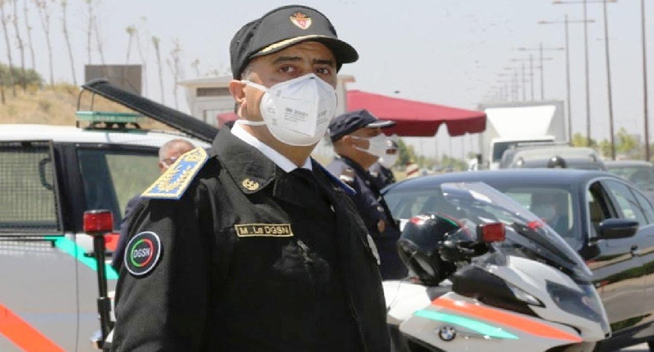 """""""الحموشي"""" يعفي """"رئيس المنطقة الإقليمية للأمن بالمهدية"""" من مهامه"""