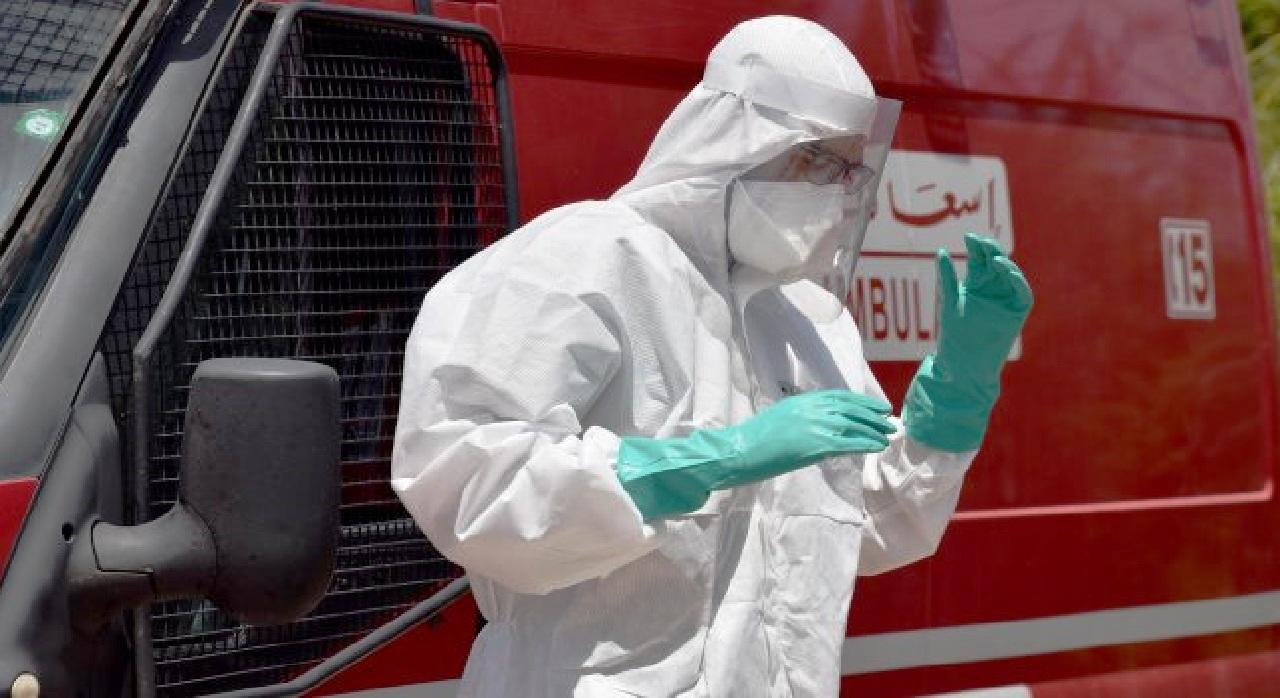حصيلة فيروس كورونا بالمغرب ليوم الإثنين 12 أبريل
