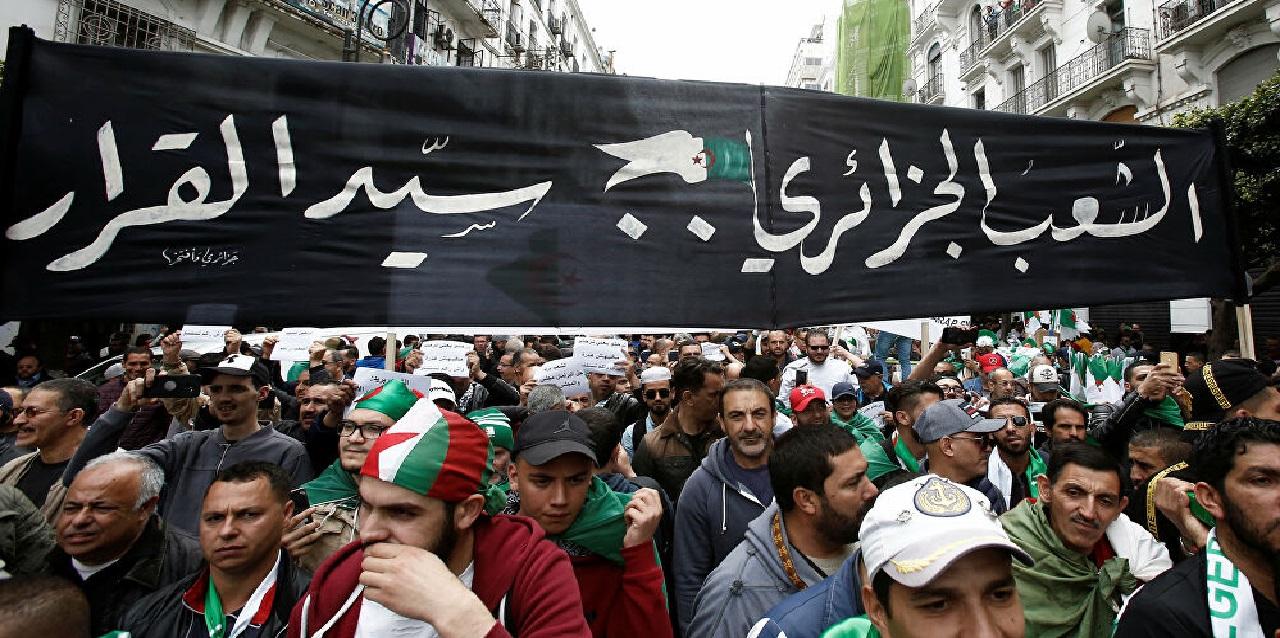 """أوساط جزائرية تتهم """"تركيا"""" بالتدخل في الشؤون الداخلية في """"الجزائر"""" و""""أنقرة"""" ترد"""