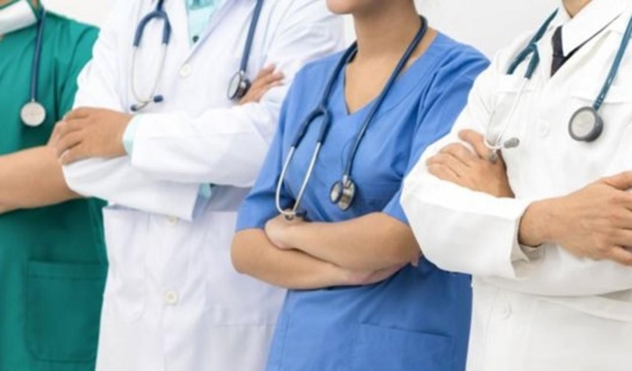 أطباء القطاع الخاص في قلب التغطية الصحية.