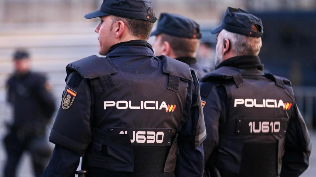 السلطات الإسبانية تعتقل العقل المدبر لمجزرة حي الرحمة بسلا
