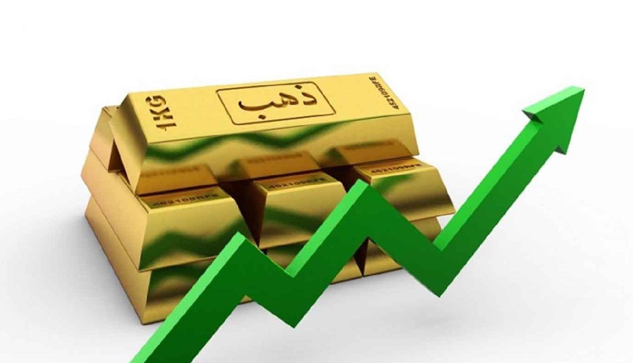 ارتفاع الذهب من جديد!