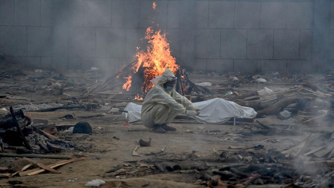 تحذير من منظمة الصحة العالمية بشأن السلالة الهندية من فيروس كورونا
