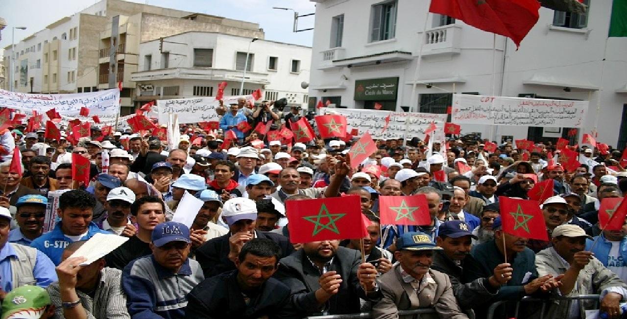 المغرب يقرر منع جميع الاحتفالات الميدانية ذات الصلة بفاتح ماي