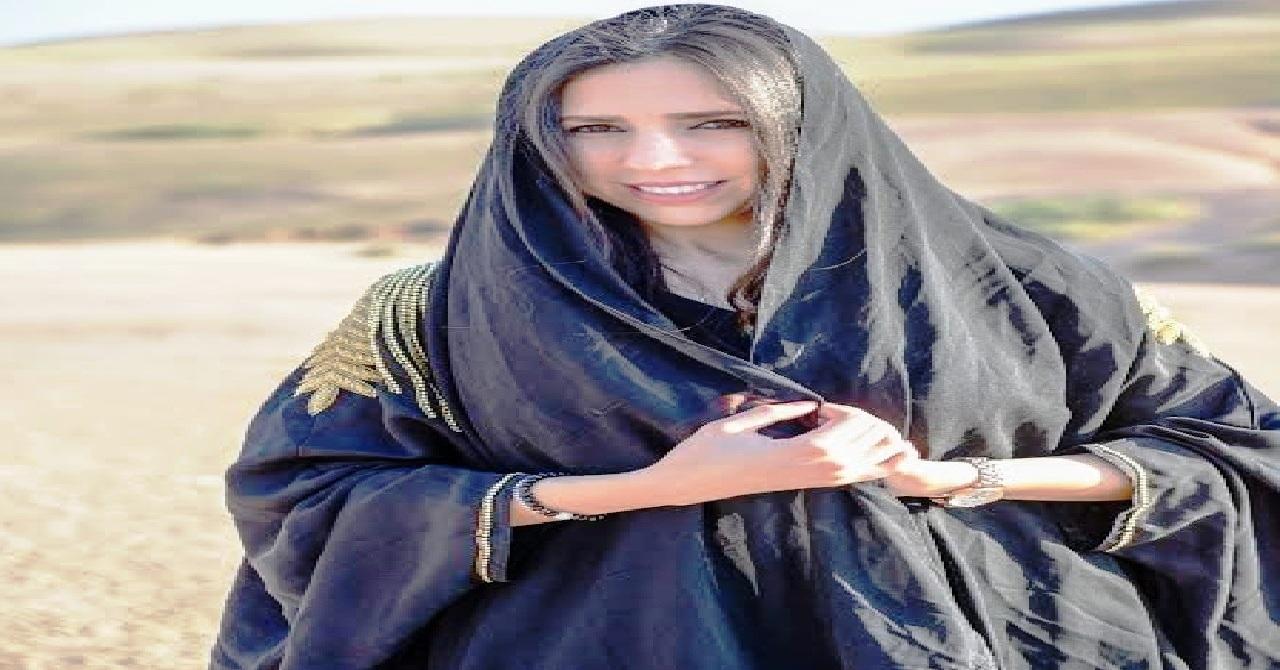 """الفنانة """"جوليا"""" تطرح أغنية """"غفرانك"""" بمناسبة شهر رمضان"""