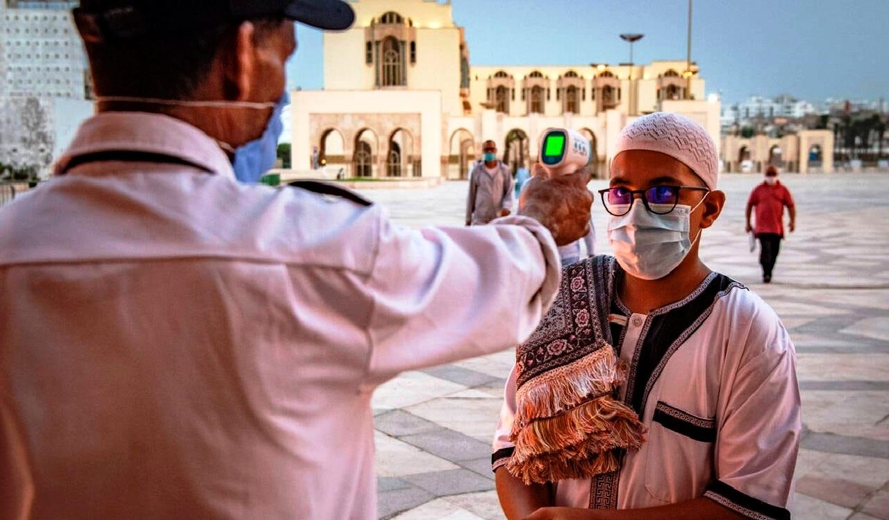 حصيلة فيروس كورونا بالمغرب ليوم الجمعة 30 أبريل