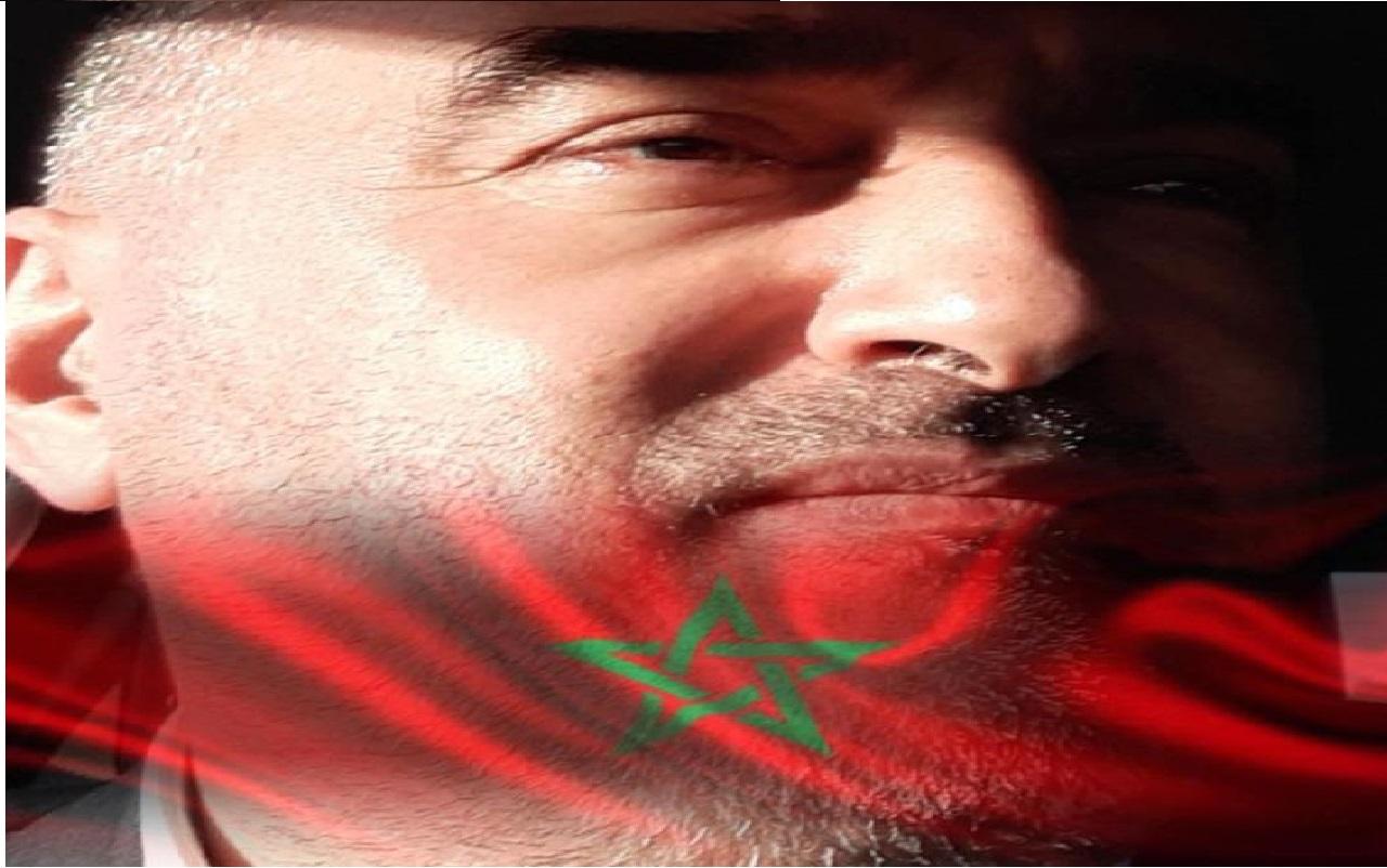 راية المغرب أطهر منكم ومن خياناتكم أيها العابثون.. بقلم / / يونس التايب