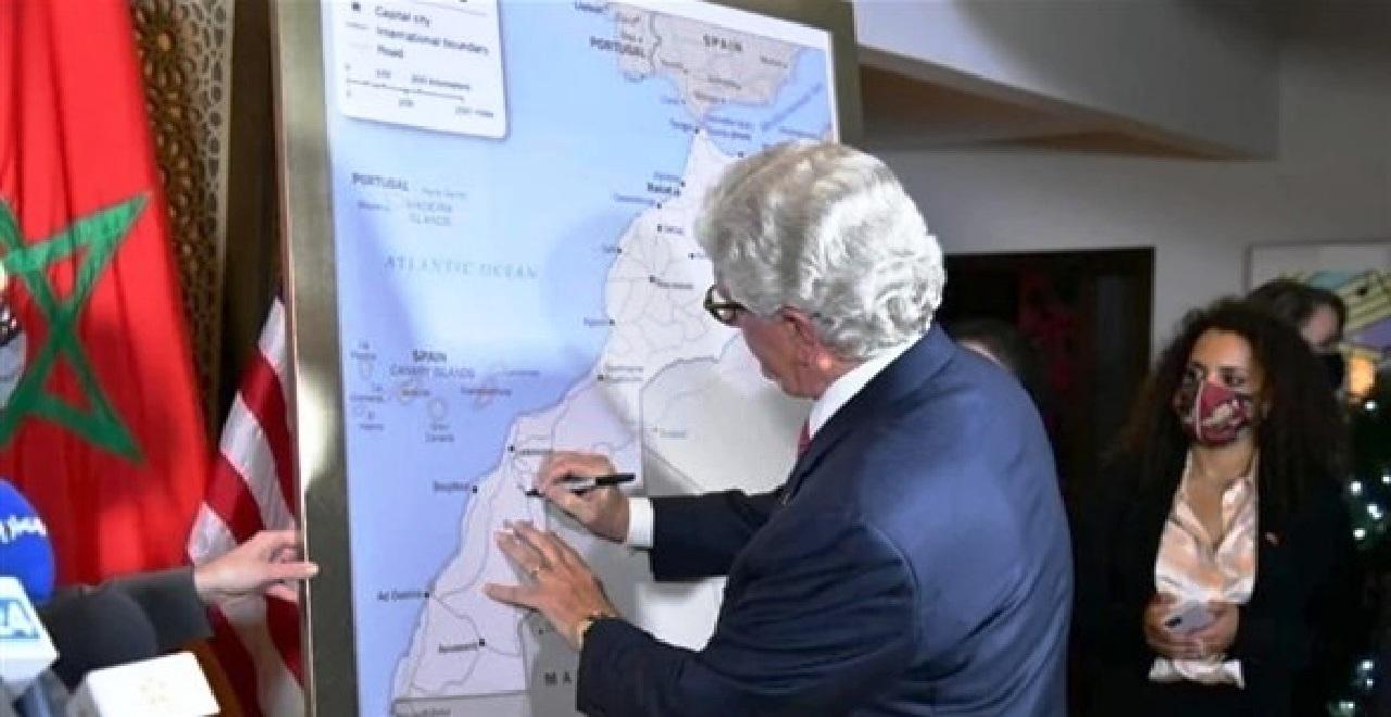 """""""إدارة بايدن"""" لن تتراجع عن """"الاعتراف بسيادة المغرب على صحرائه"""""""