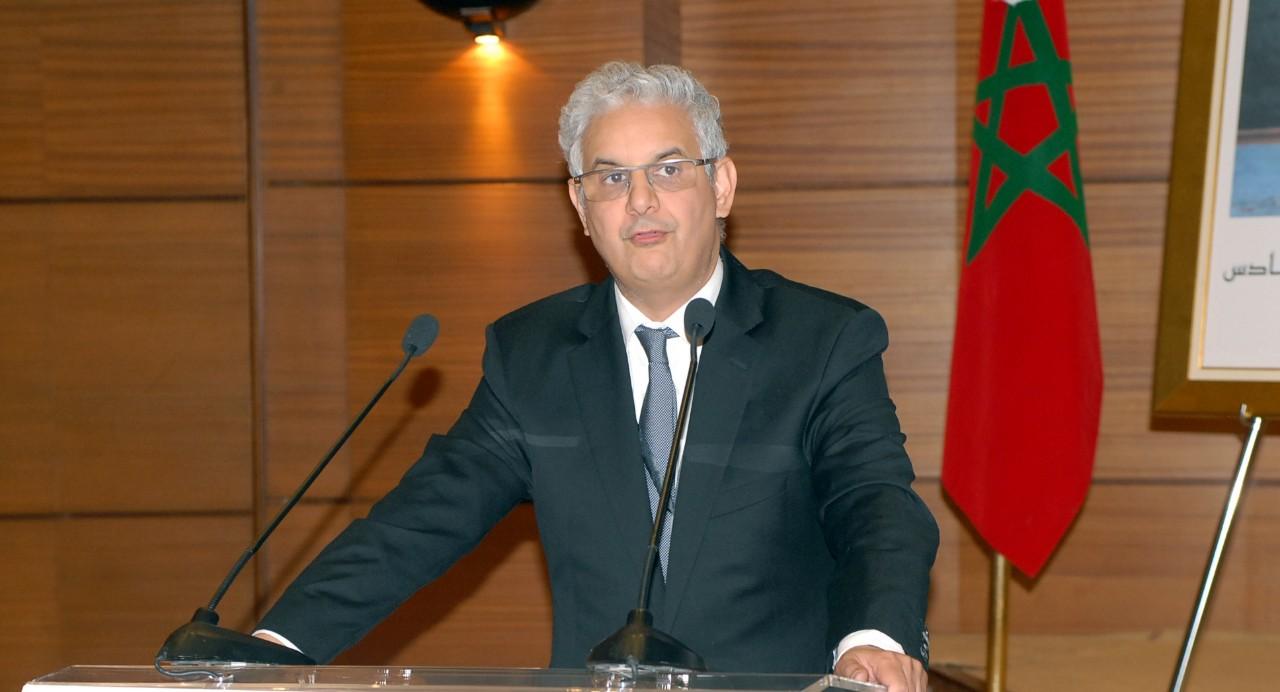 الأمين العام لحزب الاستقلال في ضيافة مؤسسة الفقيه التطواني