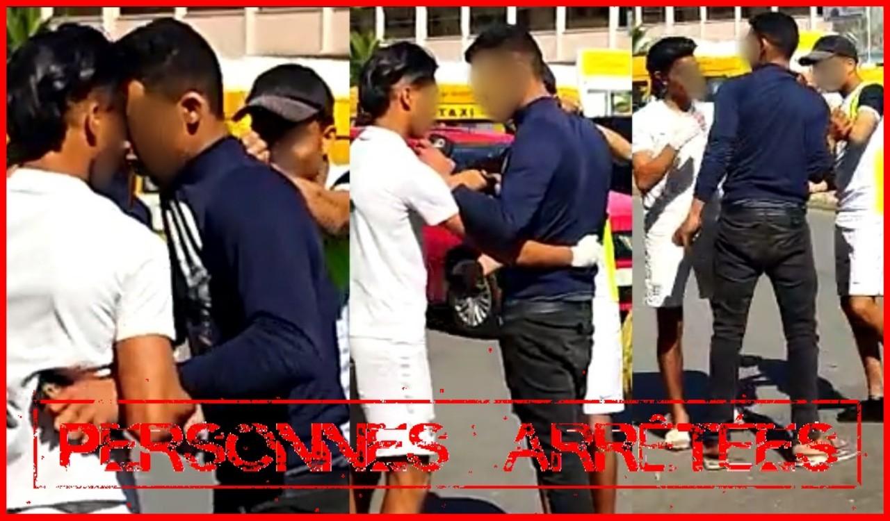 النيابة العامة بالبيضاء تتابع ثلاثة أشخاص من بينهم قاصر بتهمة قطع الطريق والسرقة المقرونة بالعنف