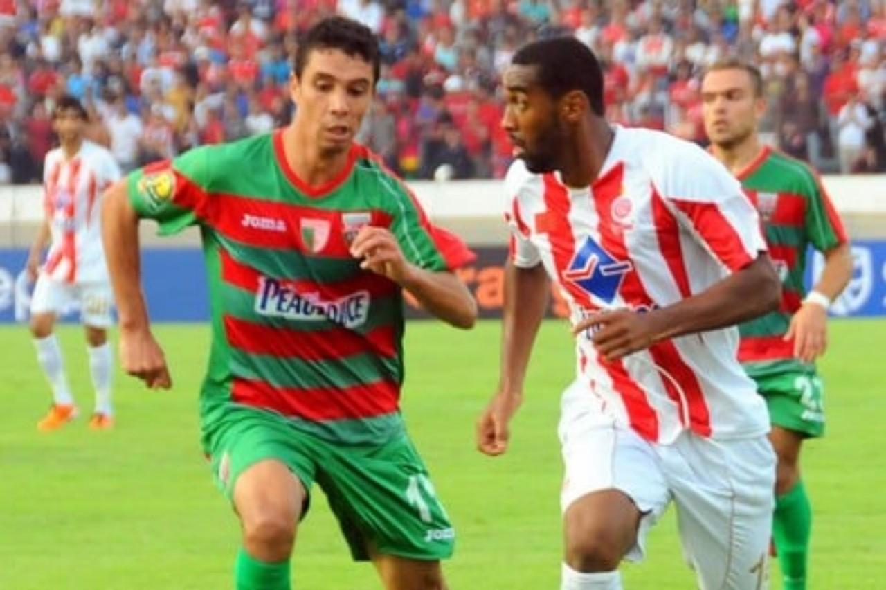 الوداد ضد المولدية أرشيف 2011 دوري أبطال إفريقيا