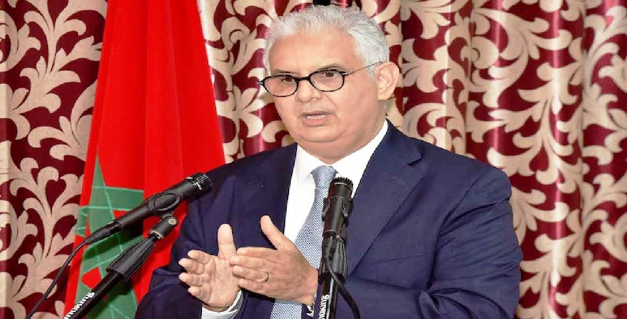 الدكتور نزار بركة يراسل رئيس الحزب الشعبي الإسباني حول استضافة بلاده لزعيم البوليساريو