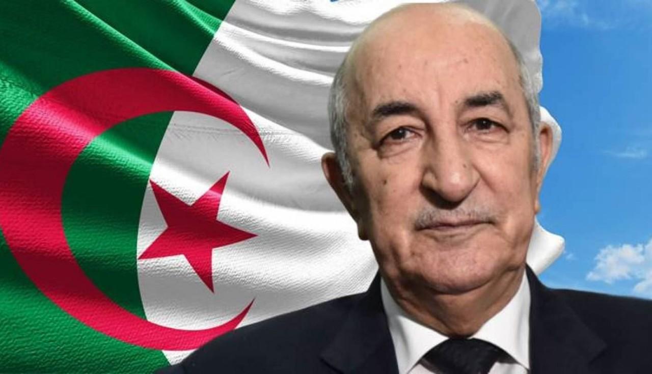 رئيس الجزائر  يعلن الحرب الاقتصادية على المغرب