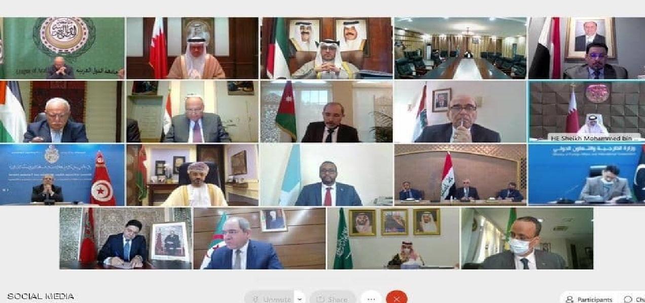 أبرز قرارات بيان الجامعة العربية حول أحداث القدس