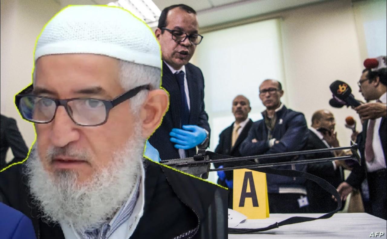 سوماح يكشف المستور: ع. أ هو من كان يسلح خليتنا للقيام بعمليات إرهابية ضد المغرب
