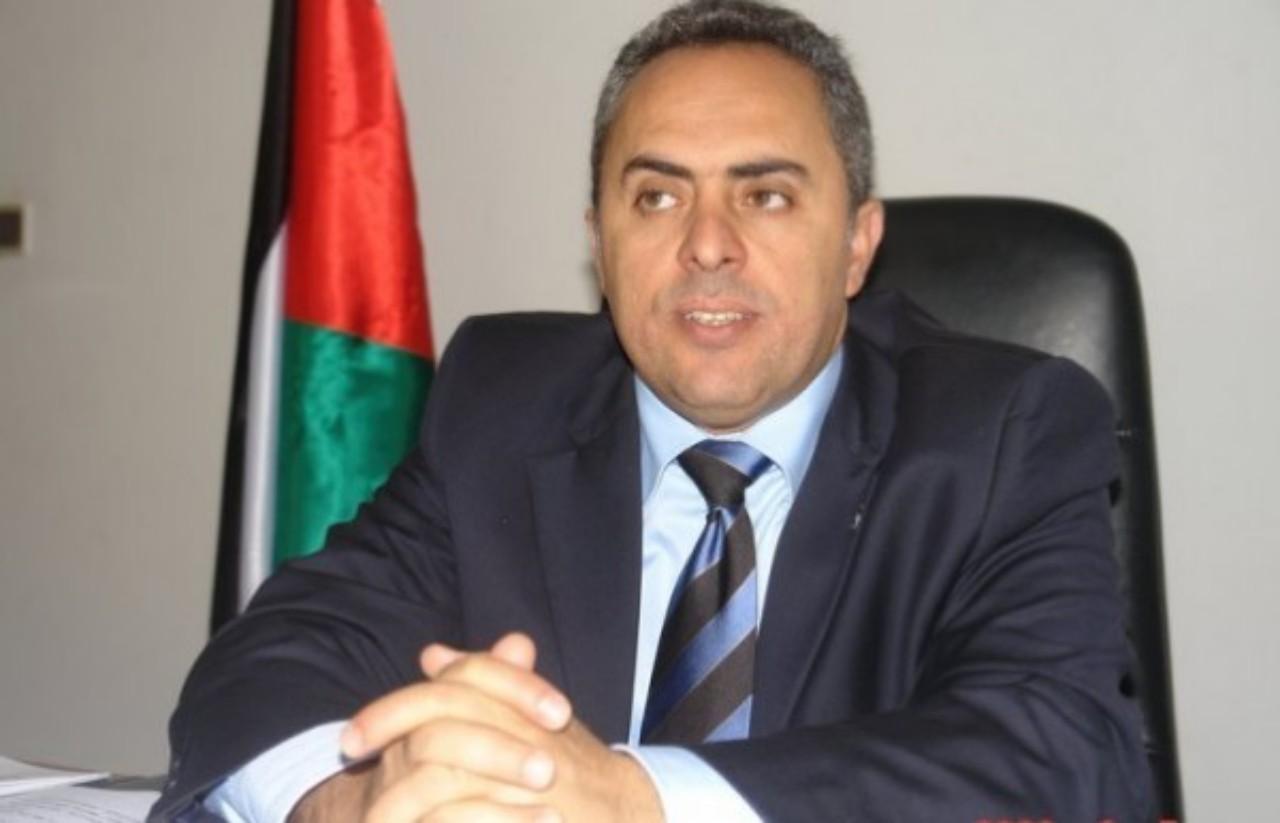 الفرا: المساعدات الموجهة للساكنة الفلسطينية مبادرة ليست بغريبة على المغرب ملكا وحكومة وشعبا