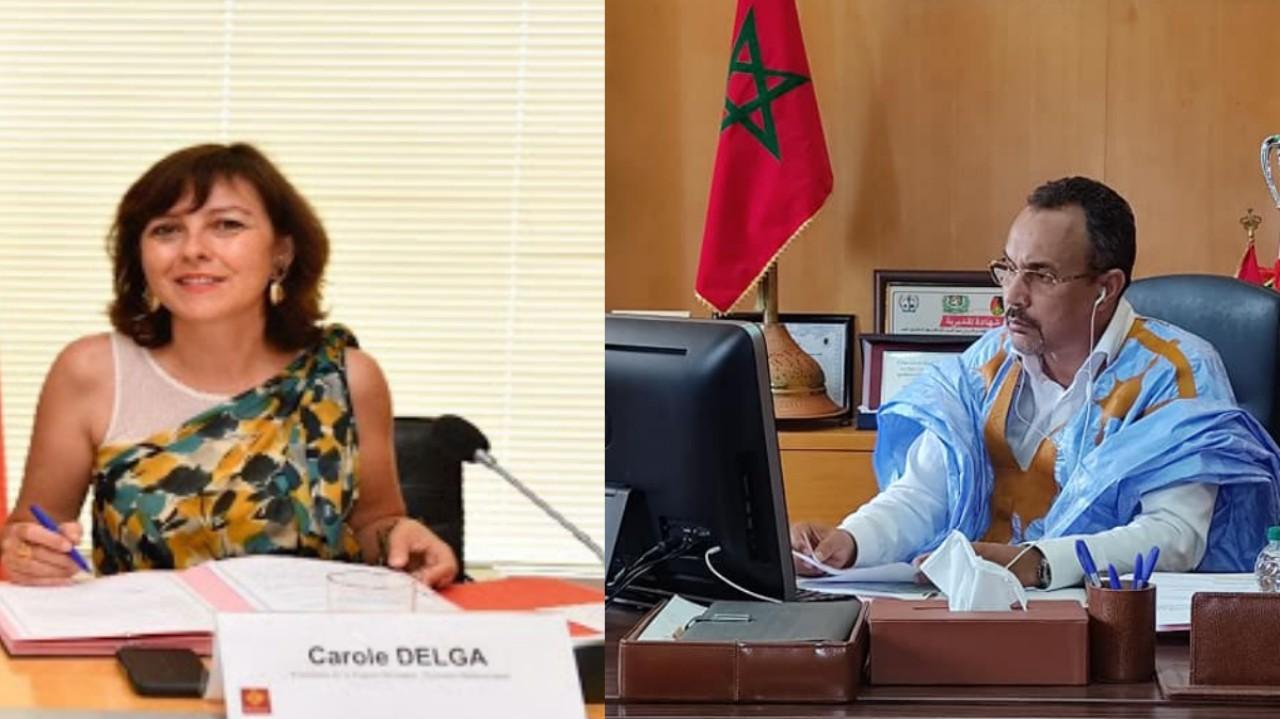 تعزيز التعاون الاقتصادي بين المغرب وجهة أوكسيتانيا موضوع ندوة افتراضية